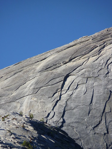 Half Dome Trail California Alltrails Com