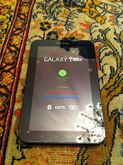 samsung galaxy tablet android tab