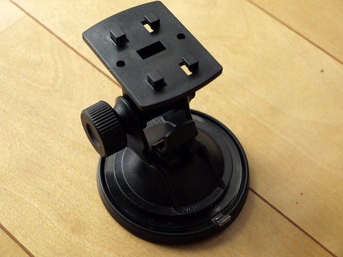 RICHTER SWIVEL SUCTION MOUNT MINI 2