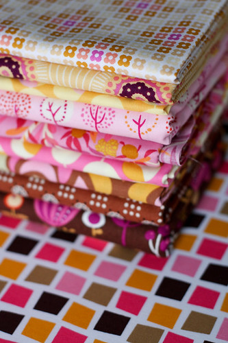Fabulous Fabric Stacks by jenib320