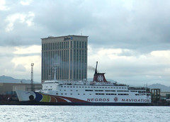 San Paolo (EcKS! the Shipspotter) Tags: ships psss mactanchannel cebuships philippineships