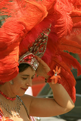 Summer Solstice Parade (Jack Hess) Tags: seattle washington fremont solsticeparade 1on1colorfulphotooftheday 1on1colorfulphotoofthedayjune2007