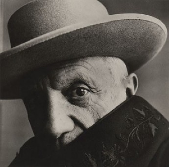picasso_by_irving_penn_cannes1957