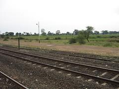 IMG_0241e (FotografeRx) Tags: india rural countryside indian railway greenery maharashtra shirdi aurangabad farmlands fertile solapur nagarsol