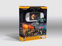 New Sony PSP: Star Wars Battle Front