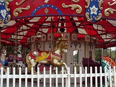 St Augustine Carousel