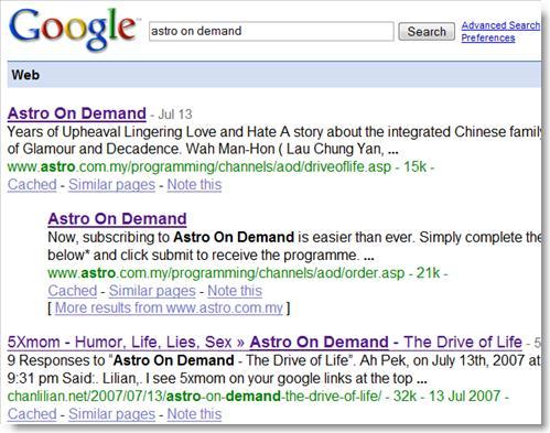 astro_on_demand