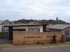 House Tsietsie Mashinini