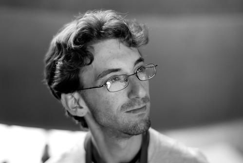 Samuel Klein aka SJ