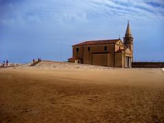 cieseta caorlotta (kuie_p) Tags: mare chiesetta caorle