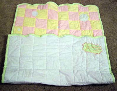 Anabelle Quilt
