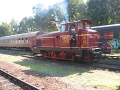 Esslingen ,Diesel locomotive (giedje2200loc) Tags: railroad train diesel transport trains commuter railways railfan trainspotting locomotives railfanning railfans