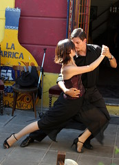 Dancing Tango - La Boca - Buenos Aires - Argentina ({ Planet Adventure }) Tags: holiday argentina wow photography photo interesting buenosaires bravo photographer ab adventure tango planet thebest allrightsreserved interessante stumbleupon copyright travelguide travelphotography intrepidtraveler traveltheworld planetadventure worldexplorer amazingplanet by{planetadventure} byalessandrobehling intrepidtravel alessandrobehling stumbleit spiritofphotography alessandrobehling copyright20002008alessandroabehling photographyhunter