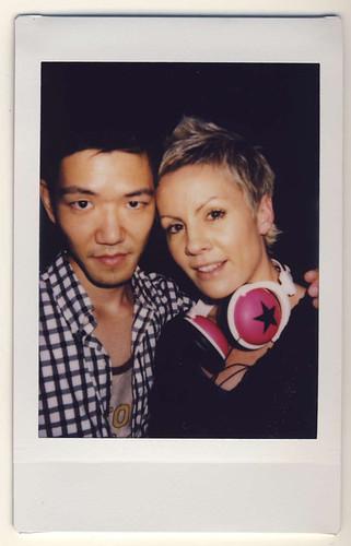 Masao and Deanne Kichijoji