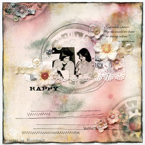Szczęśliwi - Happy