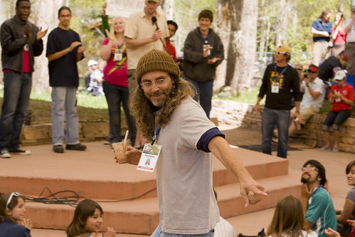 Tom Shadyac of I Am