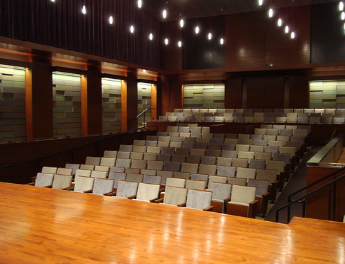 The Recital Hall