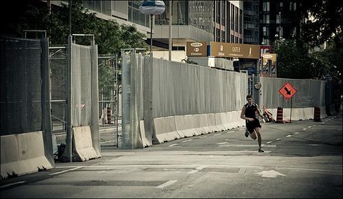 G20 Runner