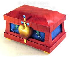 Heart Box #01