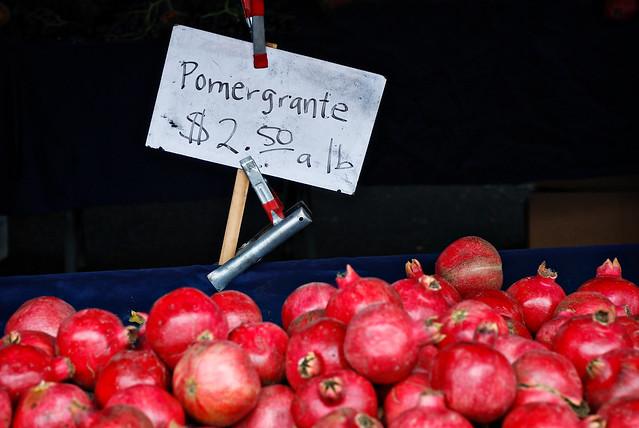 Farmers Market Spelling Bee