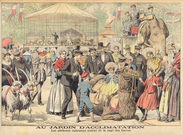 ptitjournal 2 juillet 1905 dos