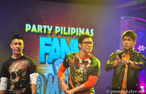 PARTY_PILIPINAS