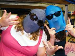 (chelsey_hamm) Tags: friends camp church sunglasses fun springs arkansas bandit robber siloam