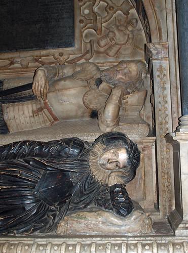 Sir John Leventhorpe 1625