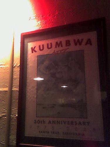 Kuumbwa Jazz