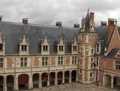 Château de Blois (Guillaume Cingal) Tags: château blois loiretcher châteaux