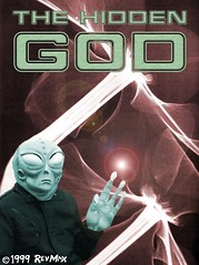 The Alien God and Panentheism