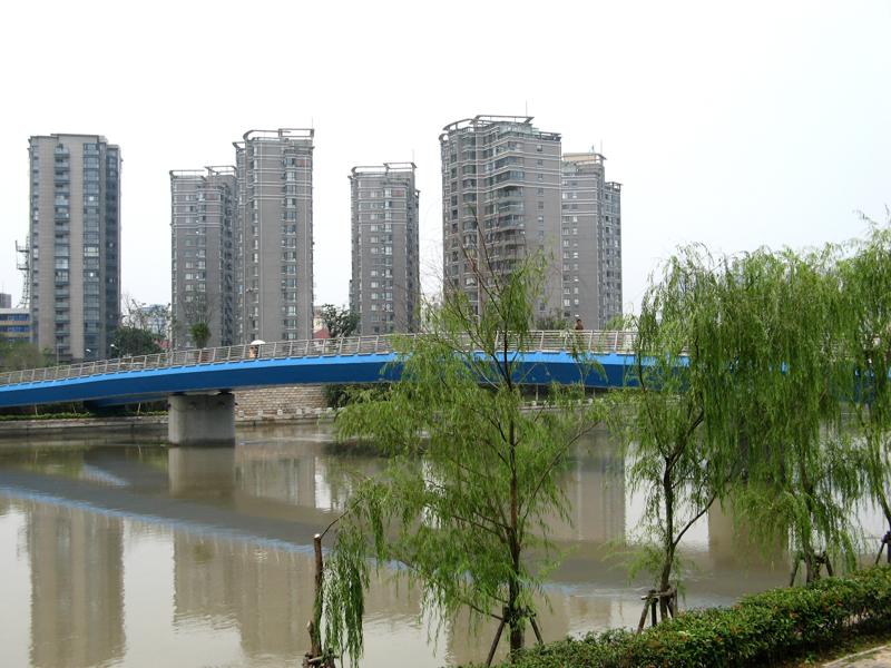 873485897 aed944fad6 o 走走看看(三)    南京秦淮河西,鬼脸城