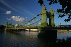 2007-07-24-015 London River Thames Hammersmith Bridge (Martin-James) Tags: bridge england london evening unitedkingdom explore 500views riverthames suspensionbridge hammersmithbridge riverview 1000views thamesview 2000views bazalgette josephbazalgette 3000views supershot martinjames outstandingshots flickrsbest onethousandviews mywinners abigfave anawesomeshot aplusphoto goldenphotographer diamondclassphotographer tierneyclarke thegoldenmermaid flexeflix thousandplus skiesbyjim skiesbymartinjames jimsskies riverthamesbridge thamesideview
