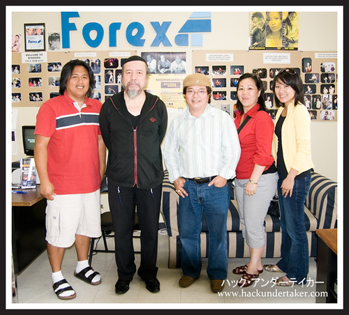 Forex cargo winnipeg hours