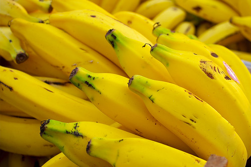 Raw Banana Diet