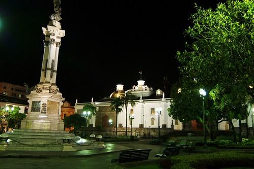 10 Lugares Turisticos | Ecuador vs Peru