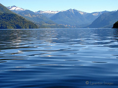 Canada's West Coast (BC) (Jeff L.2007 (Laverton Images)) Tags: ocean blue canada mountains tourism water reflections bc natural pacific britishcolumbia clean breathtaking discoveryislands sonydsch1 beautifulbritishcolumbia supernaturalbritishcolumbia keepexploring jeffl2007 nodaleschannel