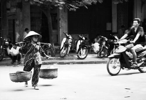 Hustle - Hanoi