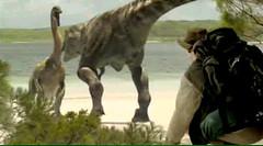 10 tarbosaurus Vs therizinosaurus