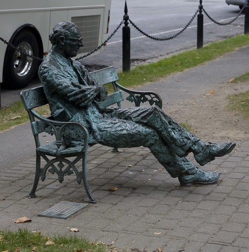 Advent - Poem by Patrick Kavanagh