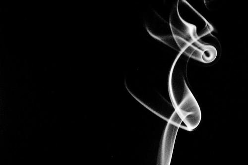 Fumo negli occhi