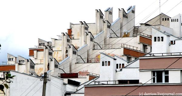 minsk_architecture