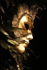 Masque Venitien (Corbeil)