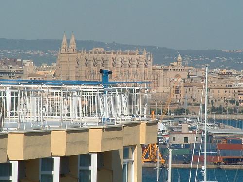 Hotel Horizonte Palma de Mallorca