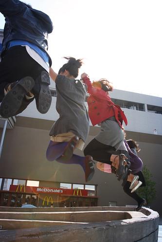 UNIQLO JUMP #531