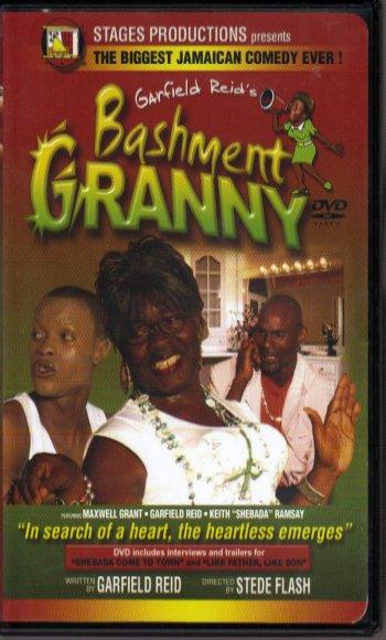 Download Bashment Granny 12