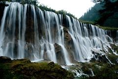 IMG_6039 (tomsstudio) Tags: china travel green water landscape jiuzhaigou 30d