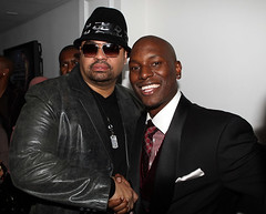 heavy d and tyrese