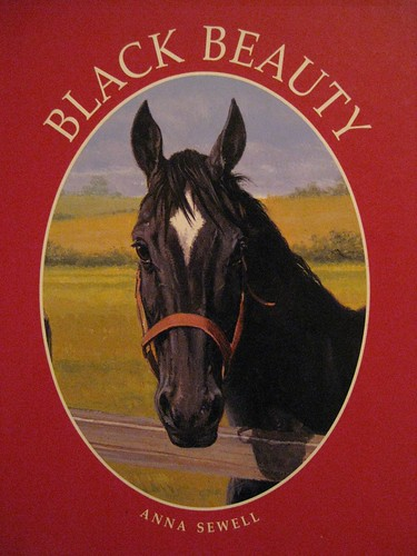 a book analysis of black beauty by anna sewell Black beauty by anna sewell – review 'the book shows that humans and  animals should be treated alike' ratatouille fri 5 sep 2014 0400.