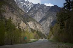 Mountain Road (Junnn) Tags: road canada mountains britishcolumbia canonef2470mmf28lusm 2470l 2470mmf28 canoneos5dmarkii duffeylakerd circleroutedrive